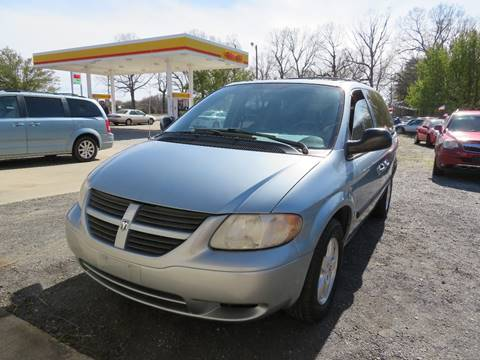 2005 Dodge Caravan for sale in Browns Summit, NC