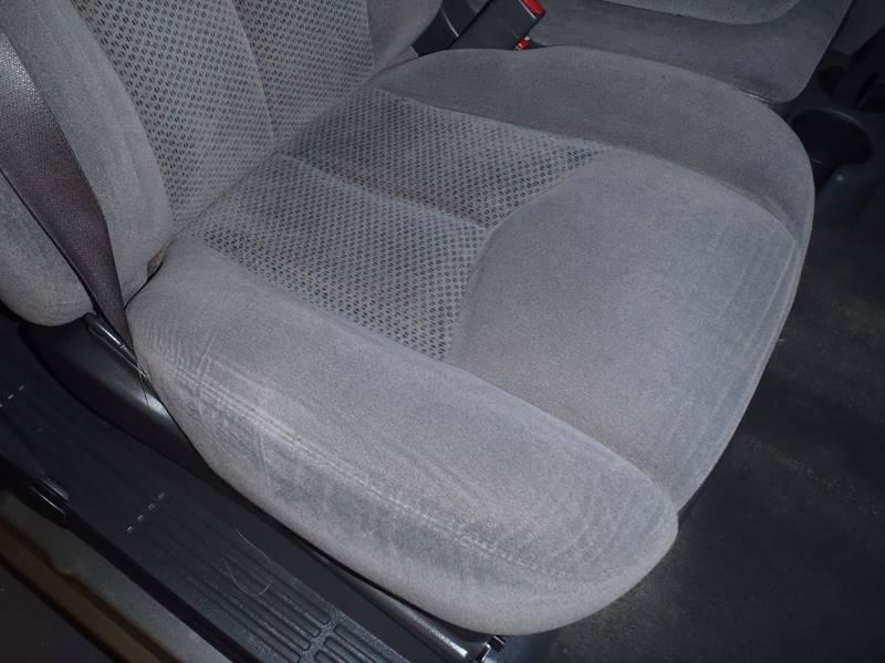 2007 Chevrolet Silverado 1500 Classic for sale at Cass County Cars in Atlanta TX