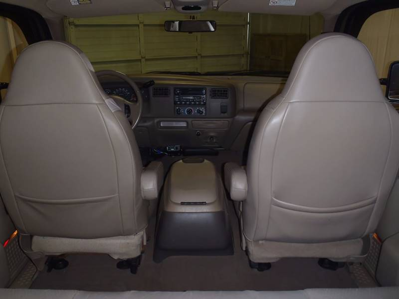 2001 Ford F-350 Super Duty for sale at Cass County Cars in Atlanta TX