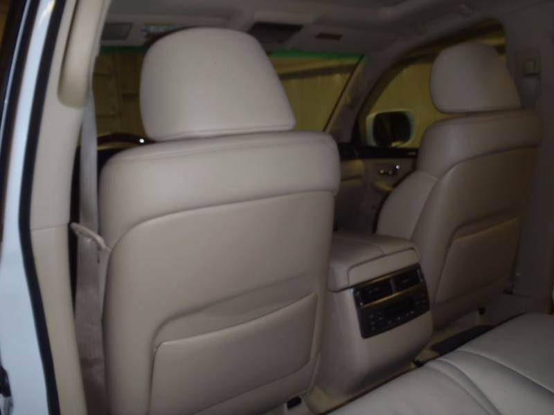 2010 Lexus LX 570 for sale at Cass County Cars in Atlanta TX