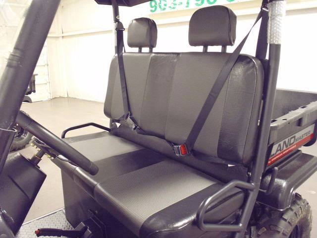 2016 Landmaster LM400 for sale at Cass County Cars in Atlanta TX