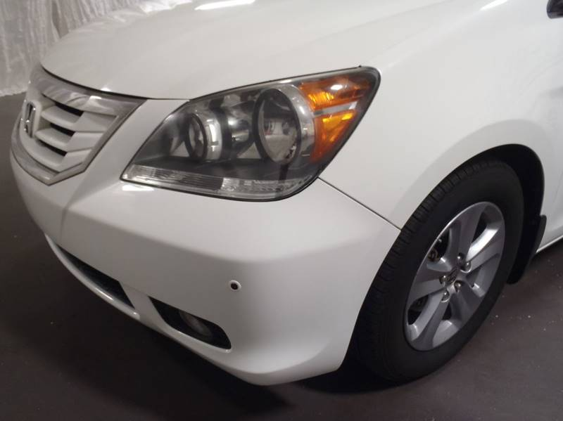 2009 Honda Odyssey for sale at Cass County Cars in Atlanta TX