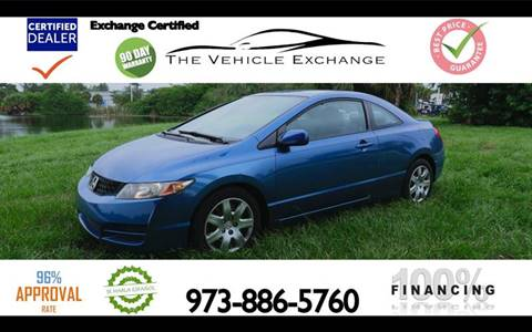 2010 Honda Civic for sale in Fort Lauderdale, FL