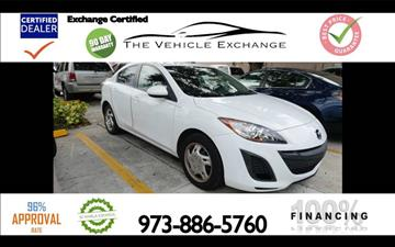 2010 Mazda MAZDA3 for sale at The Vehicle Exchange Inc. in Fort Lauderdale FL