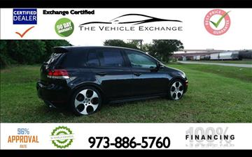 2011 Volkswagen GTI for sale in Fort Lauderdale, FL
