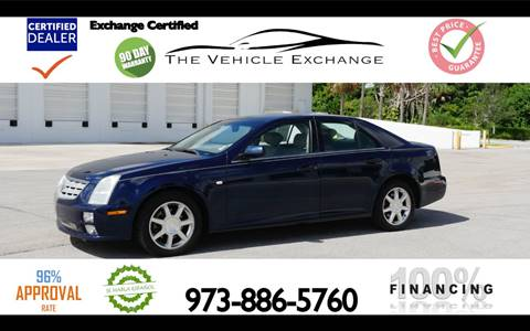 2005 Cadillac STS for sale in Fort Lauderdale, FL
