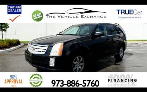 2009 Cadillac SRX for sale in Fort Lauderdale, FL