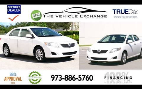 2009 Toyota Corolla for sale in Fort Lauderdale, FL