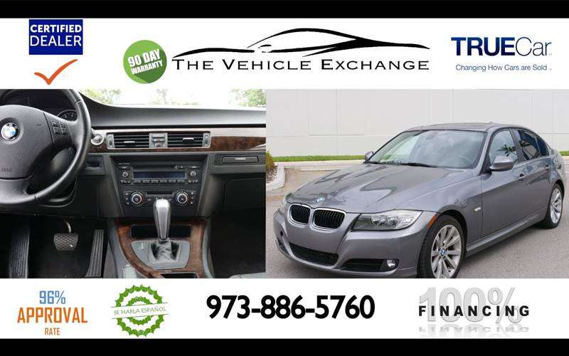 2011 BMW 3 Series for sale at The Vehicle Exchange Inc. in Fort Lauderdale FL