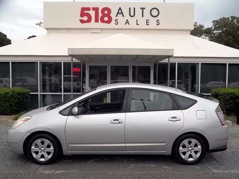 2004 Toyota Prius for sale in Norfolk, VA