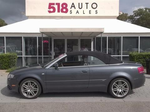 2009 Audi A4 for sale in Norfolk, VA