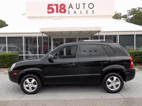 2006 Hyundai Tucson for sale in Norfolk, VA