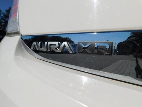 2008 Saturn Aura