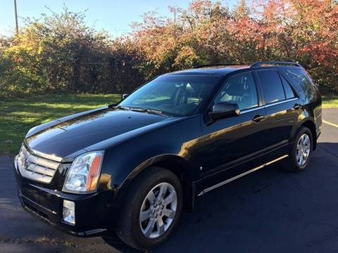 2006 Cadillac SRX for sale in Euclid, OH