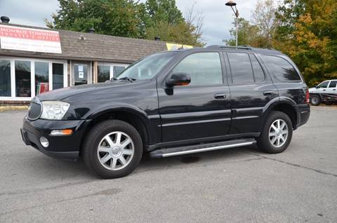 2004 Buick Rainier for sale in Henryville, IN