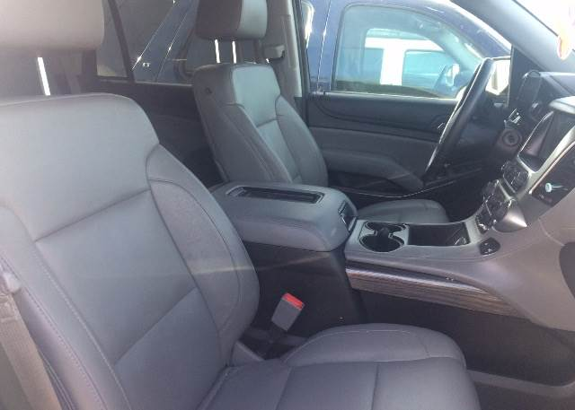 2015 Chevrolet Tahoe for sale at Los Primos Auto Plaza in Brentwood CA