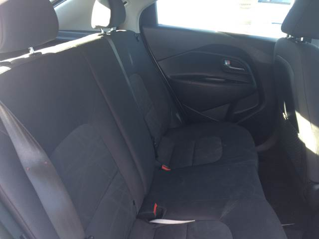 2013 Kia Rio5 for sale at Los Primos Auto Plaza in Brentwood CA