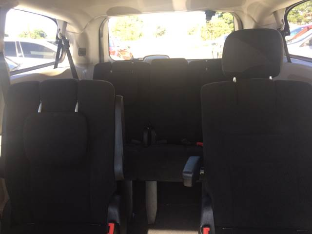 2014 Dodge Grand Caravan for sale at Los Primos Auto Plaza in Brentwood CA