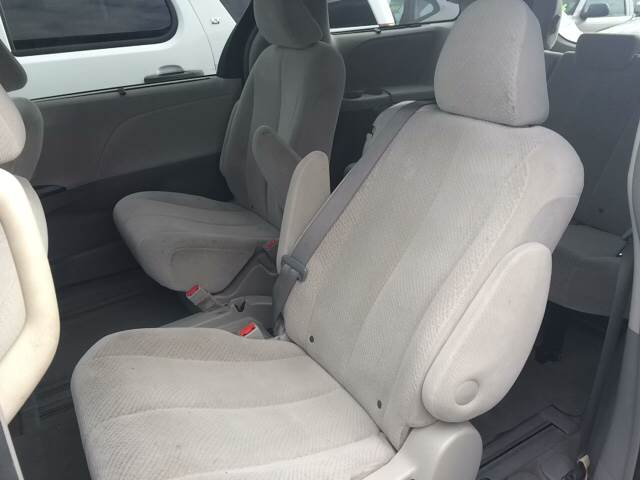 2011 Toyota Sienna for sale at Los Primos Auto Plaza in Brentwood CA