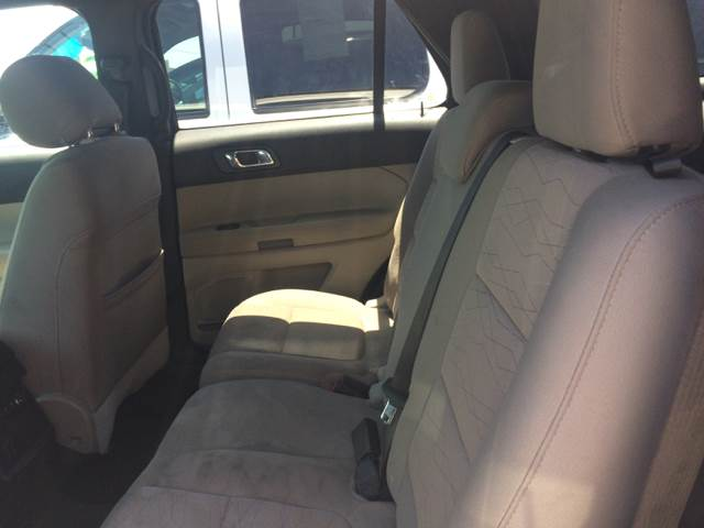2013 Ford Explorer for sale at Los Primos Auto Plaza in Brentwood CA