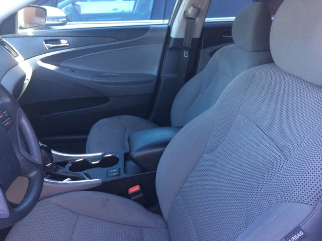 2013 Hyundai Sonata for sale at Los Primos Auto Plaza in Brentwood CA