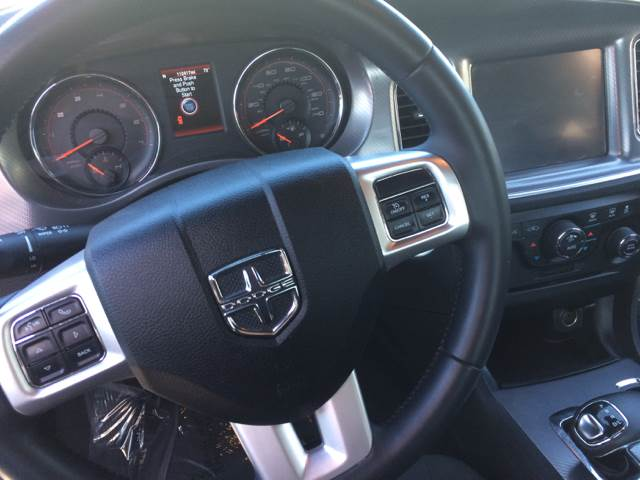 2013 Dodge Charger for sale at Los Primos Auto Plaza in Brentwood CA