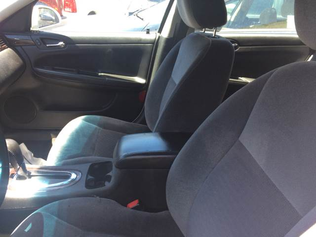 2012 Chevrolet Impala for sale at Los Primos Auto Plaza in Brentwood CA