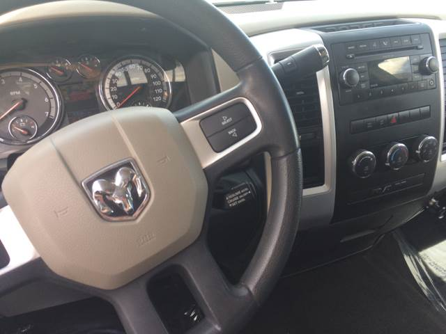 2009 Dodge Ram Pickup 1500 for sale at Los Primos Auto Plaza in Brentwood CA