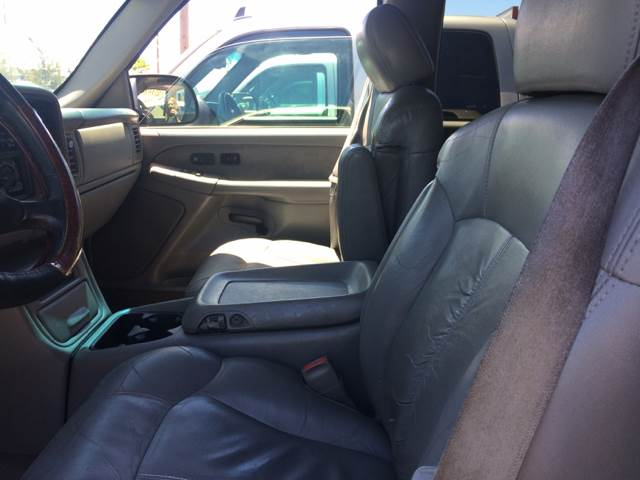 2001 GMC Sierra 1500 for sale at Los Primos Auto Plaza in Brentwood CA