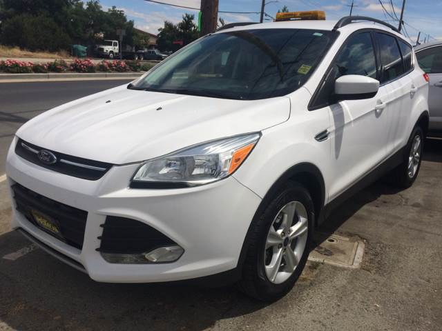 2014 Ford Escape for sale at Los Primos Auto Plaza in Brentwood CA