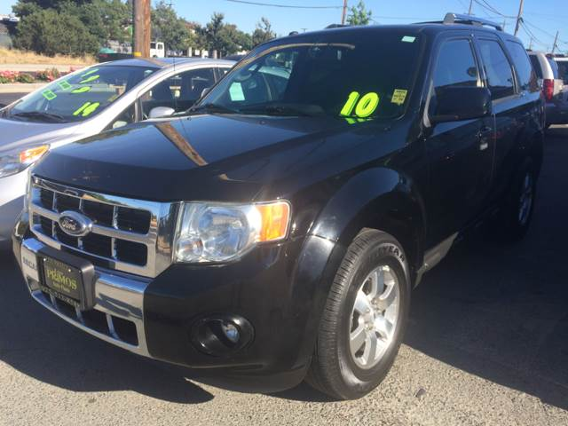 2010 Ford Escape for sale at Los Primos Auto Plaza in Brentwood CA
