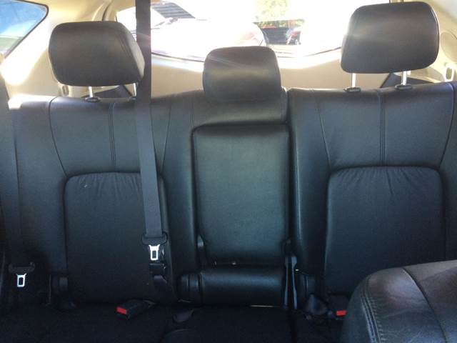 2009 Nissan Murano for sale at Los Primos Auto Plaza in Brentwood CA