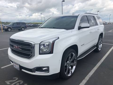 2016 GMC Yukon for sale in Brentwood, CA