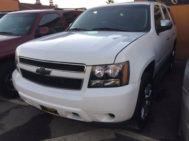 2010 Chevrolet Tahoe for sale at Los Primos Auto Plaza in Brentwood CA