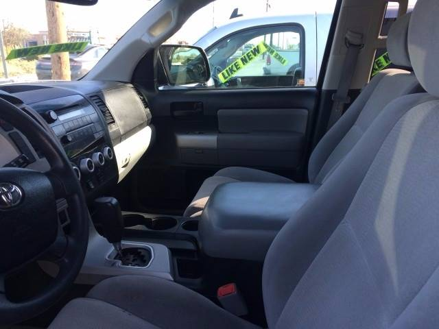2008 Toyota Sequoia for sale at Los Primos Auto Plaza in Brentwood CA