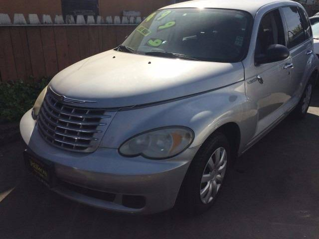 2006 Chrysler PT Cruiser for sale at Los Primos Auto Plaza in Brentwood CA