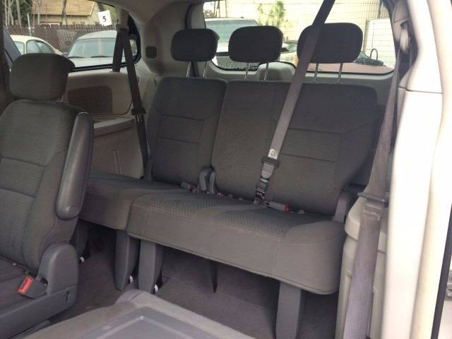 2010 Dodge Grand Caravan for sale at Los Primos Auto Plaza in Brentwood CA