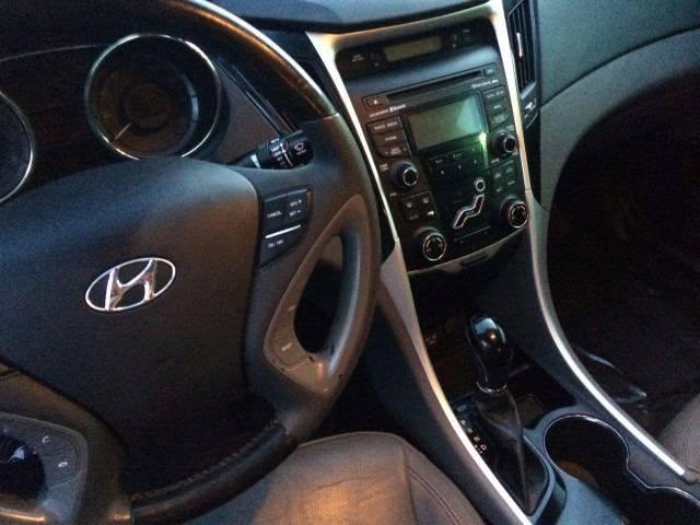 2012 Hyundai Sonata for sale at Los Primos Auto Plaza in Brentwood CA