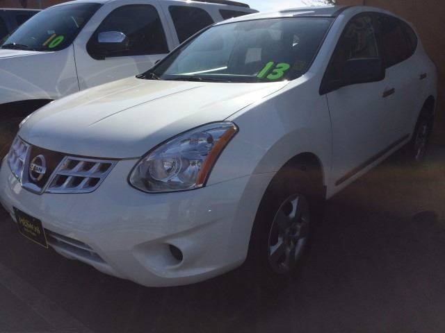 2013 Nissan Rogue for sale at Los Primos Auto Plaza in Brentwood CA
