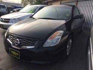 2009 Nissan Altima for sale at Los Primos Auto Plaza in Brentwood CA