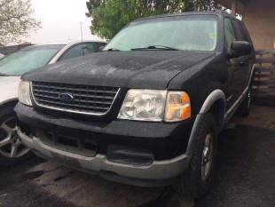 2002 Ford Explorer for sale at Los Primos Auto Plaza in Brentwood CA