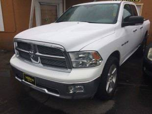 2010 Dodge Ram Pickup 1500 for sale at Los Primos Auto Plaza in Brentwood CA