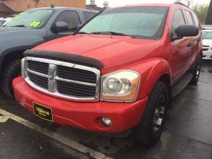 2005 Dodge Durango for sale at Los Primos Auto Plaza in Brentwood CA