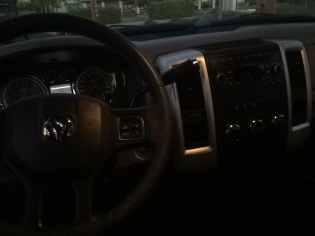 2012 RAM Ram Pickup 1500 for sale at Los Primos Auto Plaza in Brentwood CA