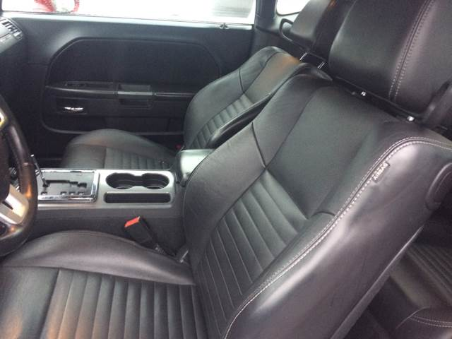2012 Dodge Challenger for sale at Los Primos Auto Plaza in Brentwood CA