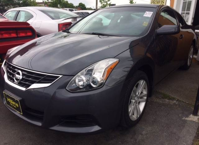 2013 Nissan Altima for sale at Los Primos Auto Plaza in Brentwood CA