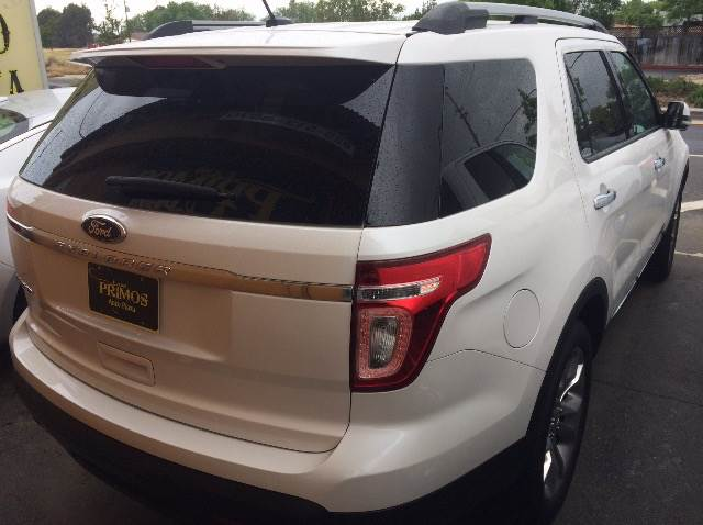 2011 Ford Explorer for sale at Los Primos Auto Plaza in Brentwood CA
