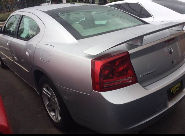 2006 Dodge Charger for sale at Los Primos Auto Plaza in Brentwood CA