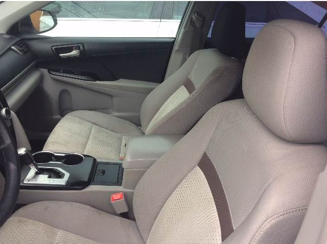 2013 Toyota Camry for sale at Los Primos Auto Plaza in Brentwood CA