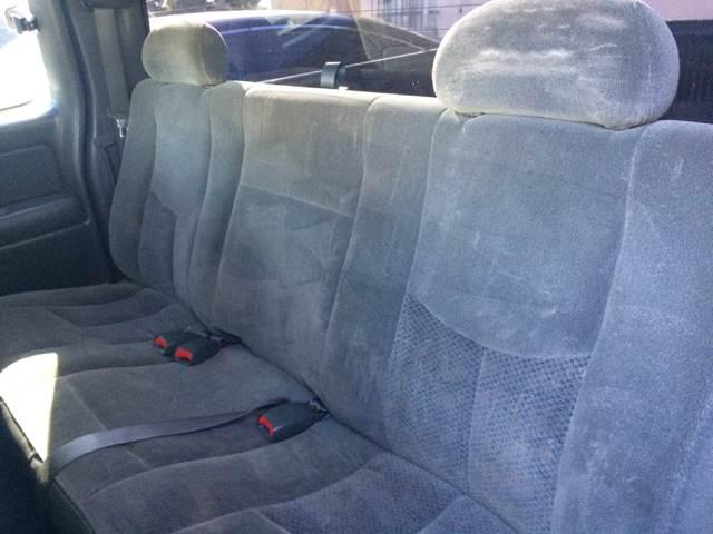 2004 Chevrolet Silverado 1500 for sale at Los Primos Auto Plaza in Brentwood CA